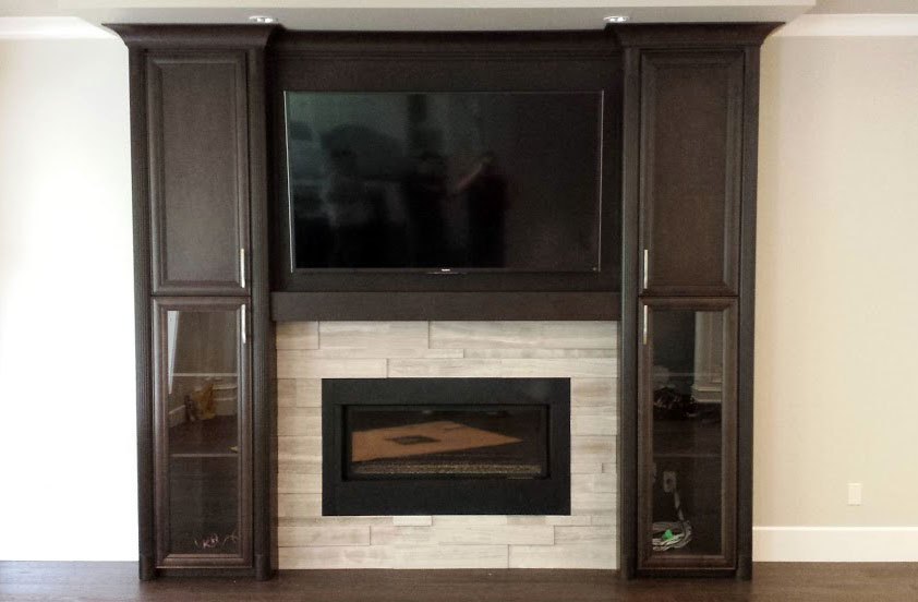 tv-wall-mount-fireplace-enclosure