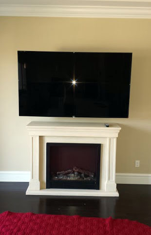 tv-wall-mount-fireplace-star